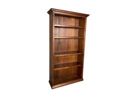 ADJUSTABLE BOOKCASE - 2000x1000