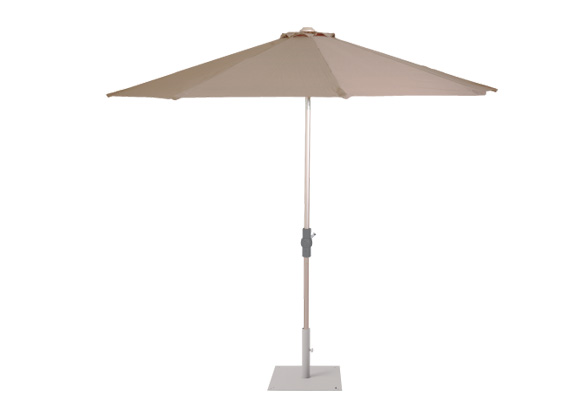 SHELTA - FAIRVIEW 330 OCTAGONAL UMBRELLA