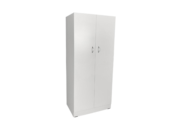 WHITE ROBE - 800w ALL HANGING
