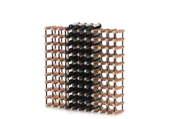 BORDEX WINE RACK -110 BOTTLE