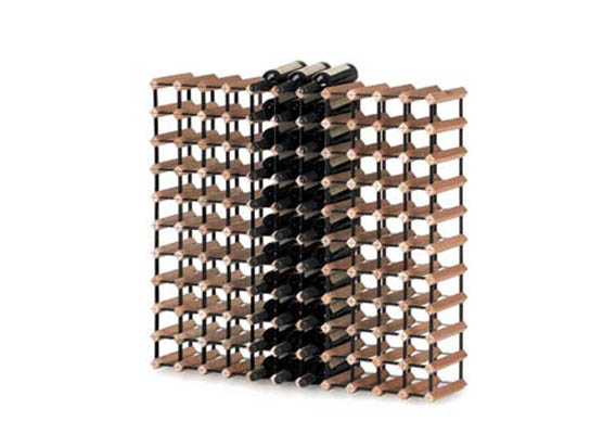 BORDEX WINE RACK -120 BOTTLE