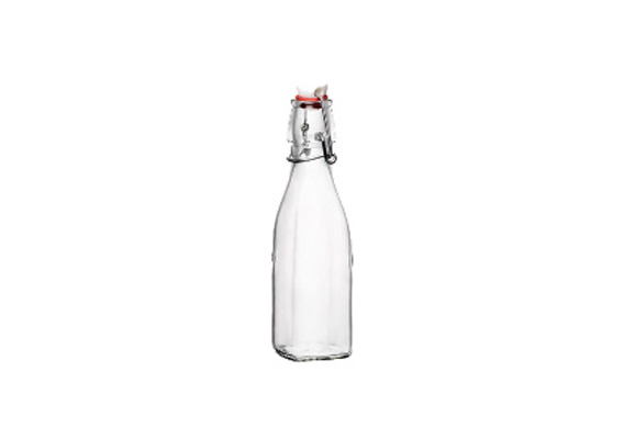 Bormioli Rocco Fido Bottle 500ml
