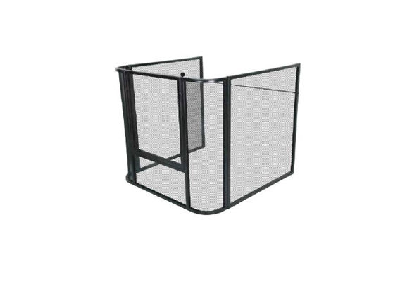 FIRE SCREEN NURSERY GUARD