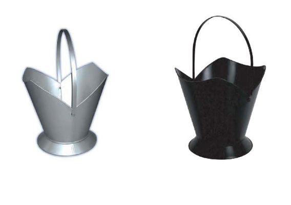FIRE ACCESSORIES -BUCKETS JC512BK