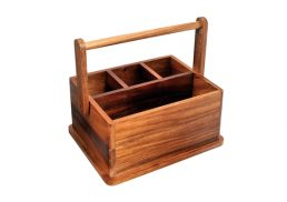 Wooden Storage & Products