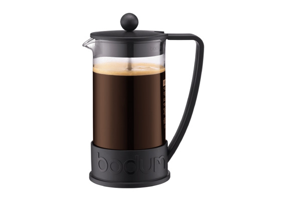 BODUM BRAZIL French Press coffee maker - 8 cup