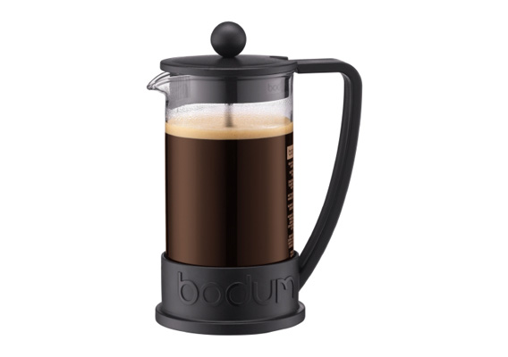 BODUM BRAZIL French Press coffee maker - 3 cup