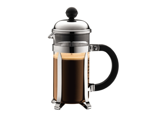BODUM CHAMBORD Coffee maker - 3 cup