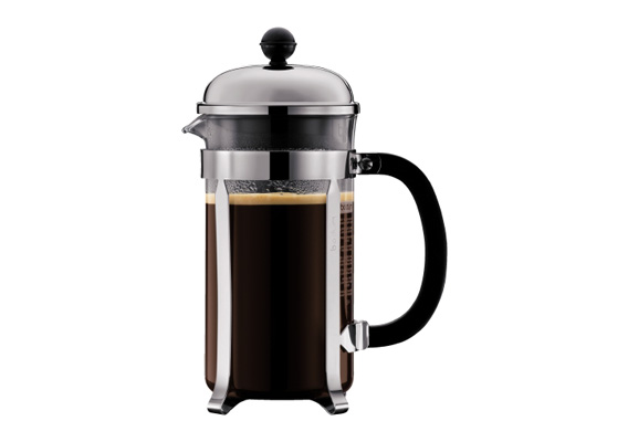 BODUM CHAMBORD Coffee maker - 8 cup,