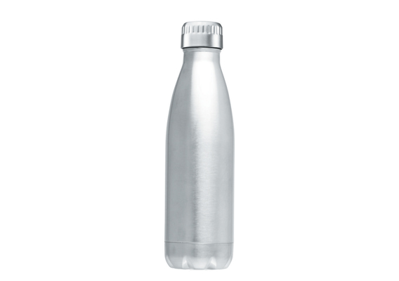 Avanti Vacuum Bottle 500ml - Stainless Steel