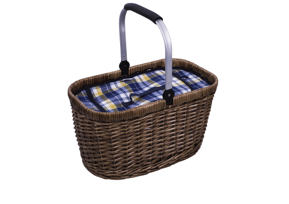 Avanti Insulated Carry Basket