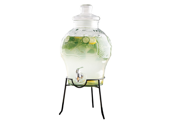 Casa Domani FRUTTI JUICE DISPENSER 10L