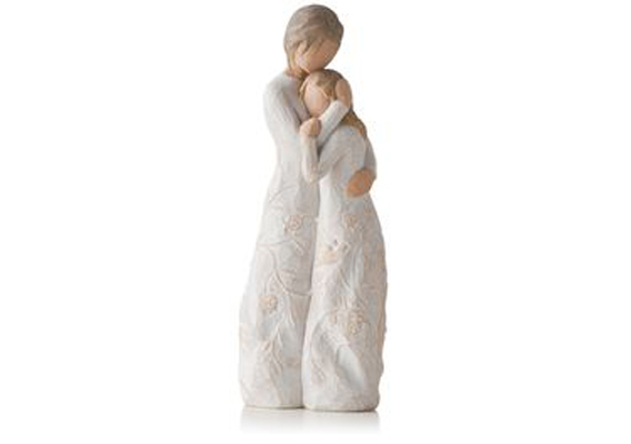 WILLOW TREE - CLOSE TO ME FIGURINE 26222