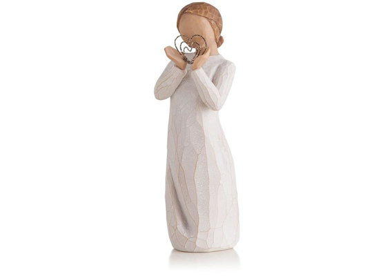 WILLOW TREE - LOTS OF LOVE FIGURINE 27440