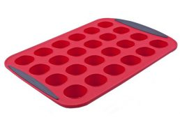 D.Line Silicone Muffin Pan Mini 24Cup