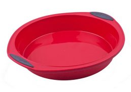 D.Line Silicone Round Cake Pan 24CM