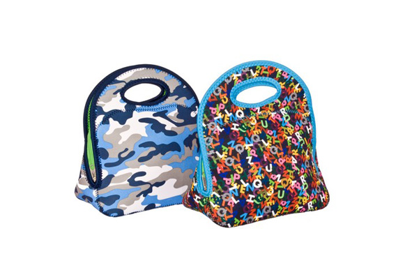 Go Insulated Go Gourmet Junior Lunch Tote
