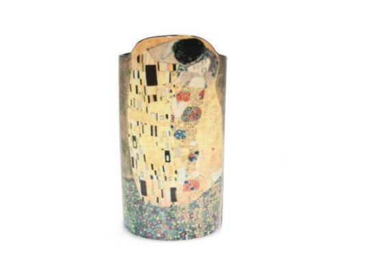JOHN BESWICK - KLIMT THE KISS 23CM SDA05