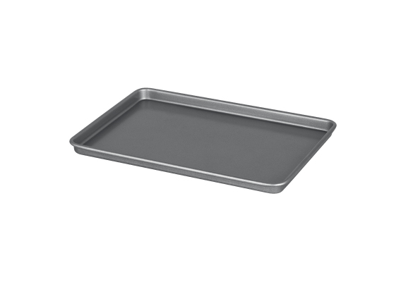 International Bakeware Baking Pan 33 x 23 x 1.3cm