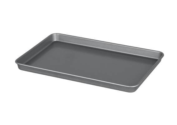 International Bakeware Oven Tray 38 x 26 x 2cm