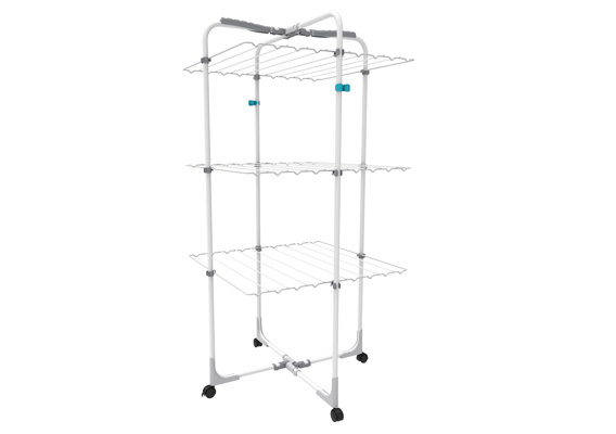Clothes Airer - Hills Three Tier Mobile Tower