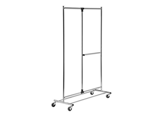 Clothes Garment Rack Adjustable GAR-01702