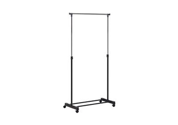 Clothes Garment Rack Adjustable Height GAR-01122