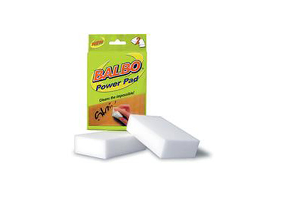 BALBO POWER PAD