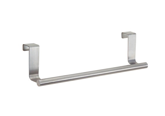"Forma Over the cabinet 14"" Towel Bar."