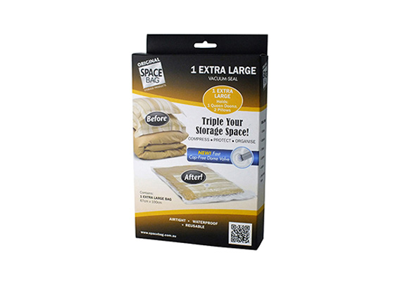 SPACE BAG EXTRA LARGE 1PK