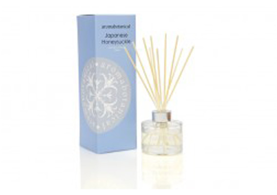 Aromabotanical Japanese Honeysuckle 200mL Diffuser
