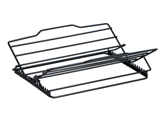 Avanti Roasting Rack Non-Stick Adjustable