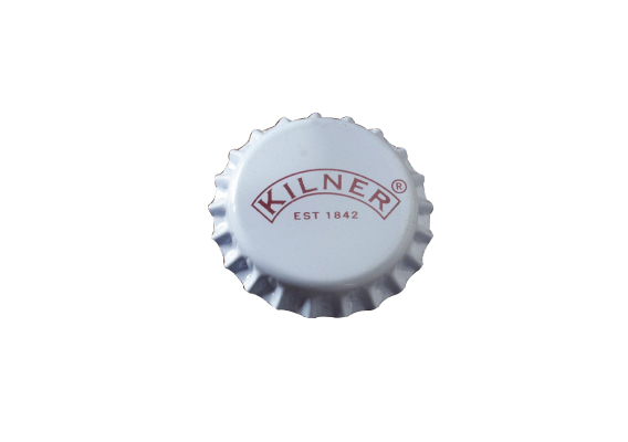 Kilner Beer Bottle Crown Caps
