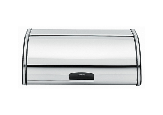 Brabantia Bread Bin Roll Top Regular 46.4x27.4x17.9cm
