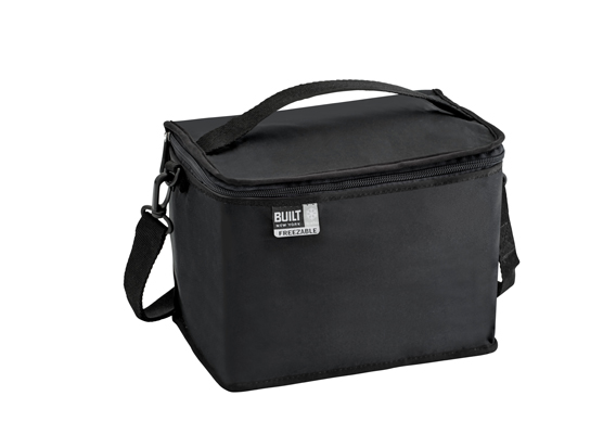 Built Ny Icetec Cube Bag - Black