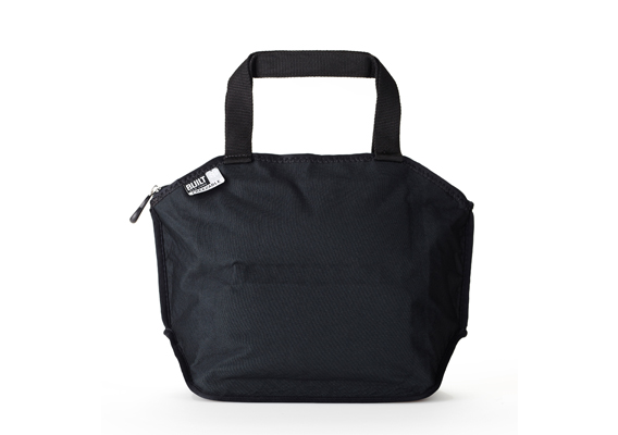 Built Ny Icetec Lunch Bag - Black