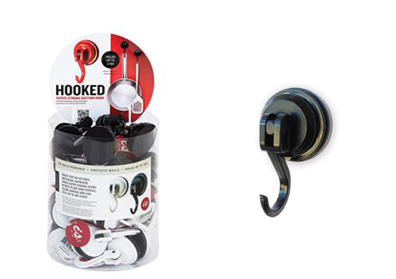 Suction Hook - 4kg Capacity