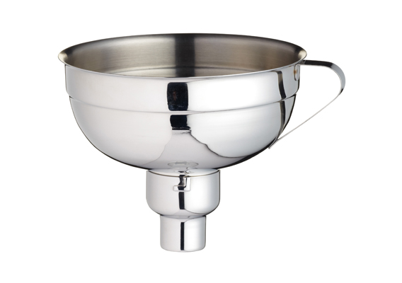 Kitchencraft Adjustable Jam Funnel 14cm