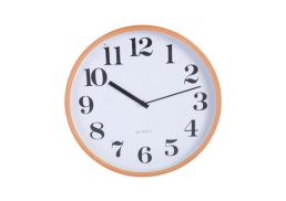 Quartz Timeless Clock Medium 35cm
