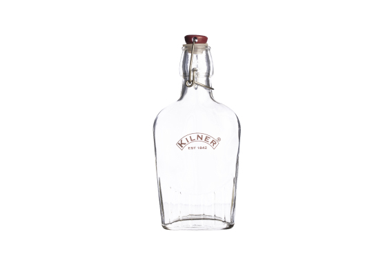Kilner Sloe Gin Clip Top Bottle 250ml