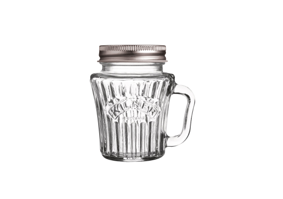 Kilner Vintage Mini Handled Jar 110ml