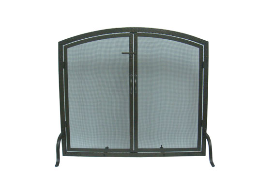 FIRE SCREENS 1 PANEL JC518CK
