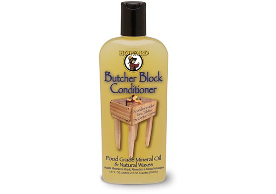 Howard Products Butchers Block Conditioning Oil
