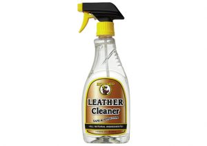 Howard Products Leather Cleaner