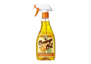 Howard Products Orange Oil