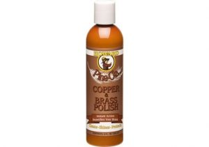 Howard Products Pine-Ola Copper & Brass Polish