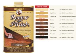 Howard Products Restora-A-Finish
