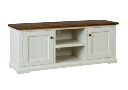 PORTLAND 2 DOOR TV UNIT 1600w