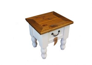 PORTLAND LAMP TABLE 1 DRAWER
