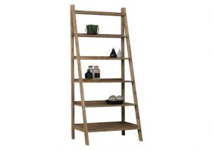 STERLING BOOKCASE 6 TIER